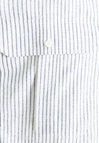 Bruuns Bazaar - RALF STRIBED CHINA  - Shirt - grey mist - 6