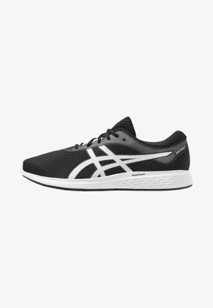PATRIOT 11 - Neutral running shoes - black/white