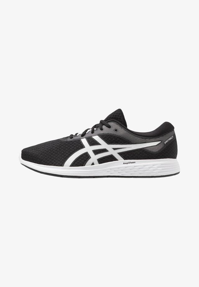 PATRIOT 11 - Obuwie do biegania treningowe - black/white