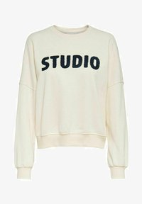 ONLY - Sweatshirt - ecru - 4