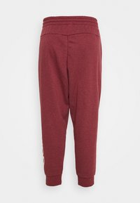 adidas Performance - PANT - Tracksuit bottoms - legend red/white - 1
