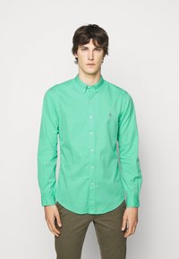 Polo Ralph Lauren - Chemise - key west green - 0