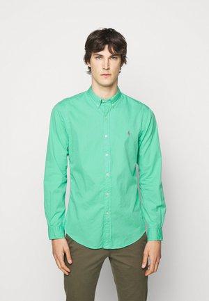 Košile - key west green