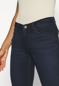 Lee - SCARLETT - Jeans Skinny Fit - dark lea - 3
