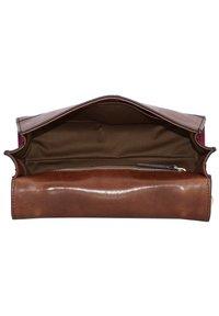 The Bridge - Handbag - marrone-rosamagenta - 4