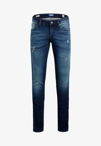 Jack & Jones Junior - Jeans Slim Fit - blue denim - 5
