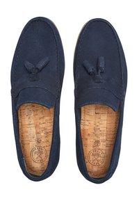 Next - Nazouvací boty - blue - 1