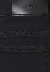 7 for all mankind - THE MODERN STRAIGHT FEARLESS - Džíny Straight Fit - black - 5