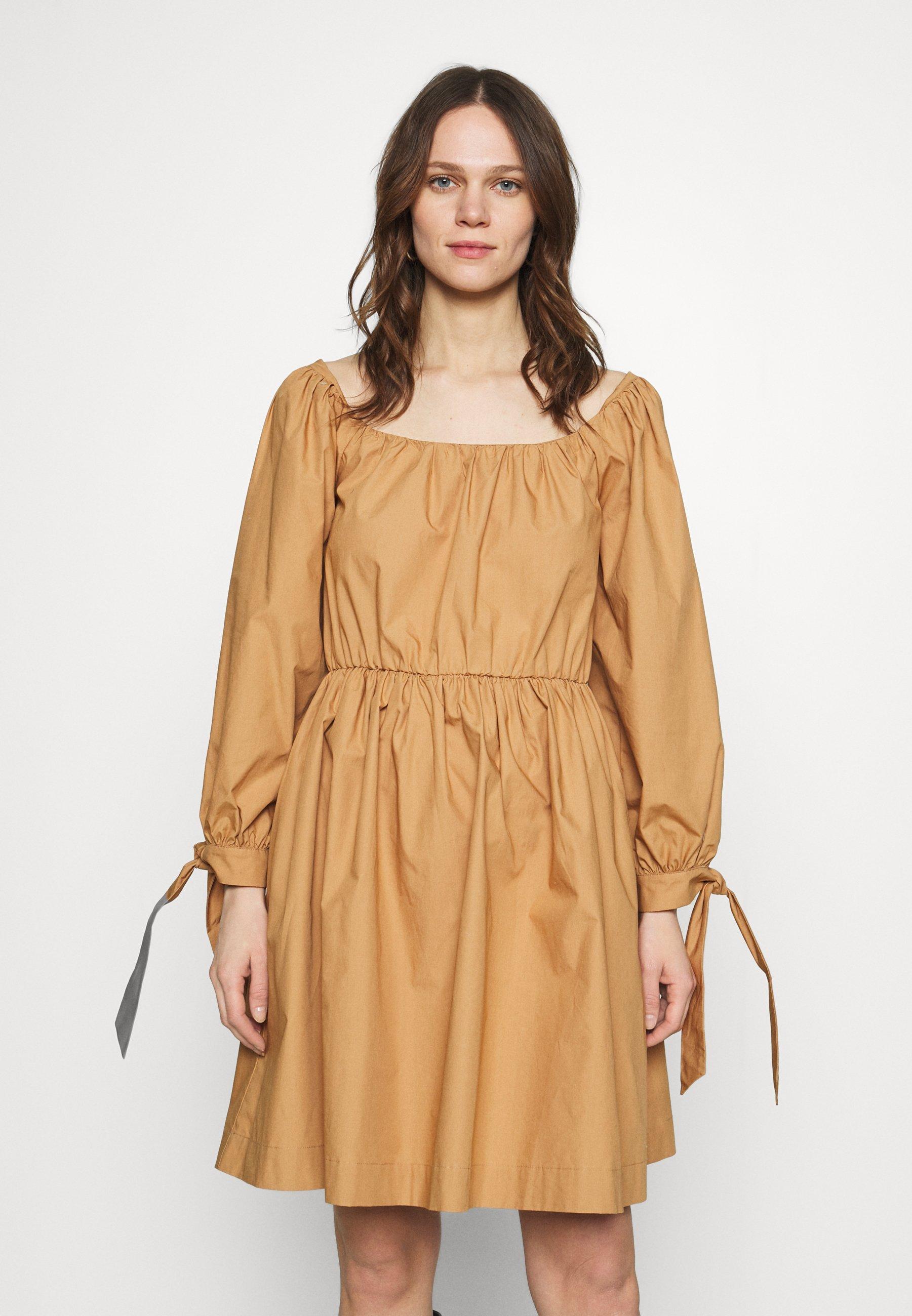 Women CINNAMON - Day dress