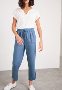 White Stuff - ARIA - Trousers - jeansblau - 1