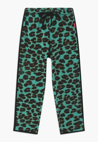 Claesen's - GIRLS  - Pyjama set - turquoise - 2