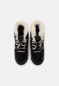 Sorel - YOUTH WHITNEY  - Snowboot/Winterstiefel - black - 3
