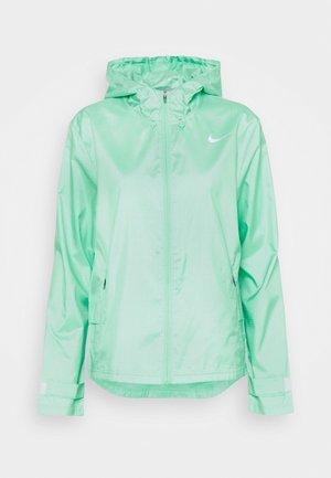 ESSENTIAL JACKET - Sports jacket - green glow