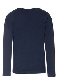 s.Oliver - Long sleeved top - dark blue - 1