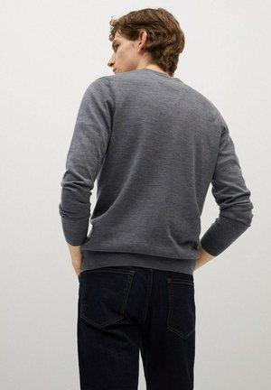 WILLYC - Cardigan - grey