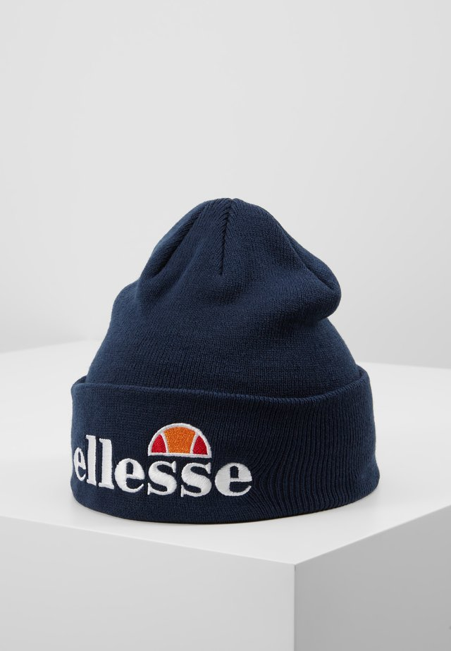 VELLY BEANIE - Berretto - navy