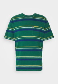 Levi's® - RELAXED FIT POCKET TEE - Basic T-shirt - multi-color - 6
