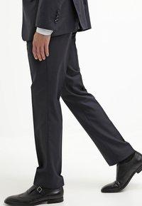 Bugatti - Suit trousers - marine - 3