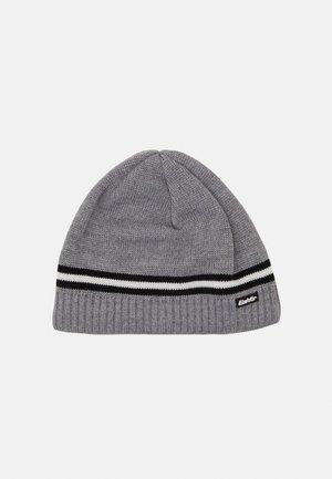 MOUNTAIN - Mütze - graumeliert/schwarz