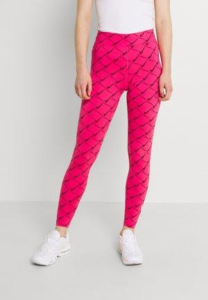 Leggings - Trousers - watermelon