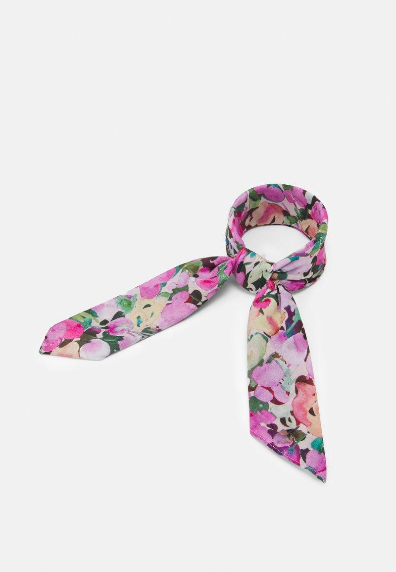 Monki - Accessoires cheveux - pink