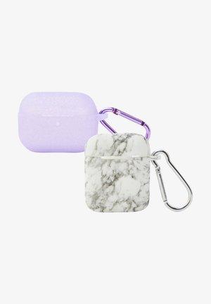 2 Pack - Obal na telefon - mauve