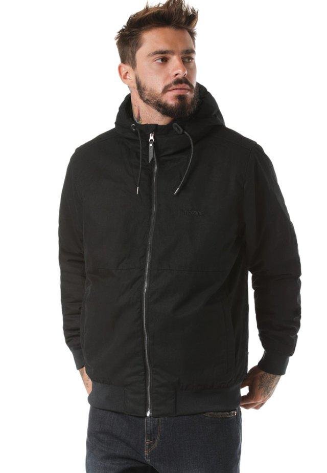 CLASSIC  - Outdoor jacket - black