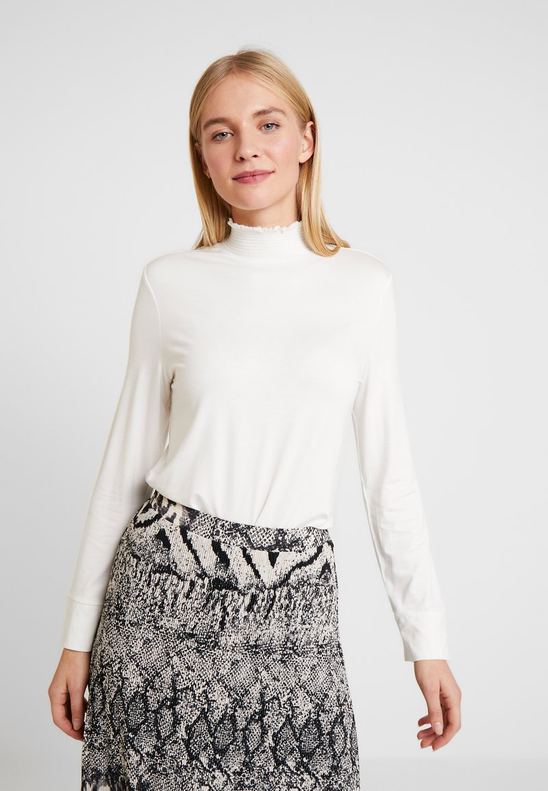 Esprit Collection - Long sleeved top - off white