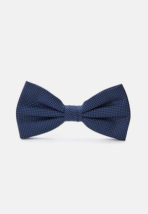 MICRO DESIGN BOWTIE - Papillon - blue