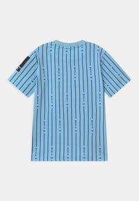 Monta Juniors - TAYLOR UNISEX - Print T-shirt - sky blue - 1