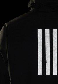 adidas Performance - GORE-TEX J TECHNICAL HIKING JACKET - Training jacket - black - 8