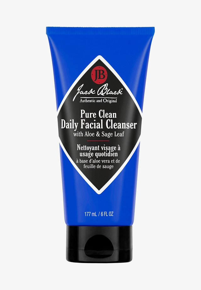 PURE CLEAN DAILY FACIAL CLEANSER - Ansigtsrens - -