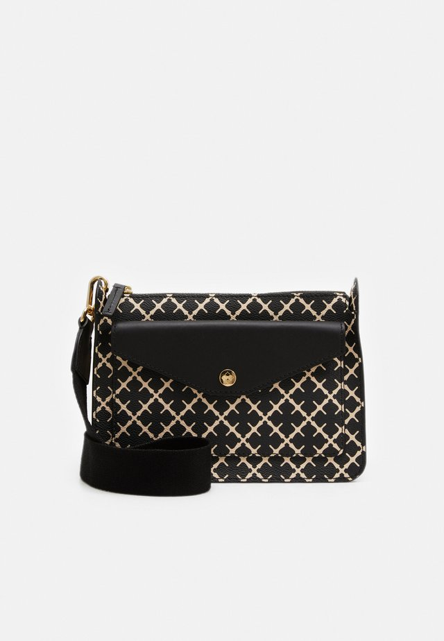 WILNA BAG - Schoudertas - black