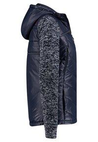 Superdry - Winter jacket - dark blue - 3