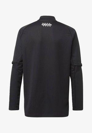 FC BAYERN TRAINING TOP - Club wear - black