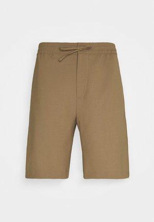 DRIAN - Shorts - light canela