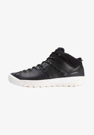 Outdoorschoenen - black-bright white