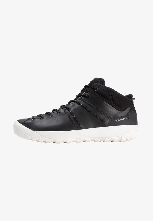Scarpa da hiking - black-bright white