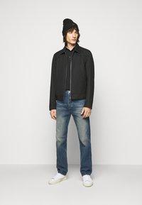 The Kooples - Straight leg jeans - blue denim - 1