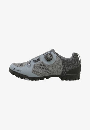 ME TVL SKOJ - Cycling shoes - anthracite