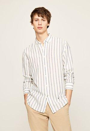 ALFRED - Camicia - azul