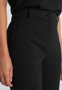J.CREW PETITE - CAMERON SEASONLESS STRETCH - Trousers - black - 3