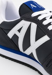 Armani Exchange - RIO - Sneakers - navy/white - 5
