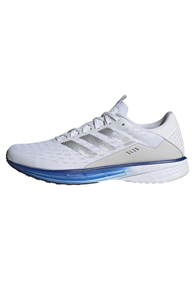Vita Löparskor | Herr | Köp joggingskor online på Zalando Sport