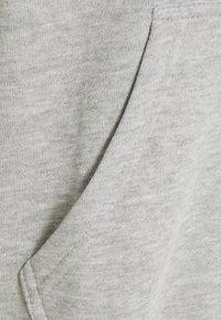 Even&Odd Petite - Sweat à capuche - mottled light grey - 5