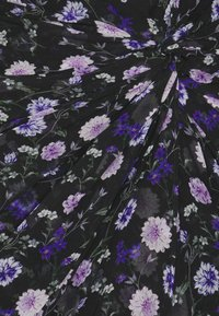 The Kooples - SKIRT - Pencil skirt - black purple - 2