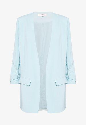 WERONKA - Cappotto corto - light blue