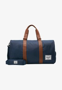 Herschel - NOVEL - Reiseveske - navy - 7