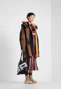 Sonia Rykiel - Áčková sukně - multicolore - 1