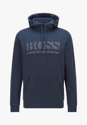 SOODY - Sweatshirt - dark blue
